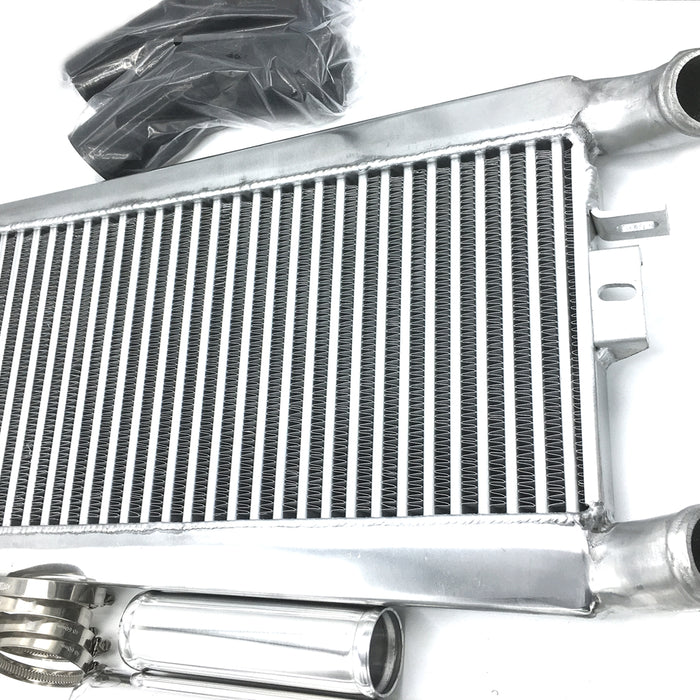 Intercooler for Ford Fiesta 1.0T