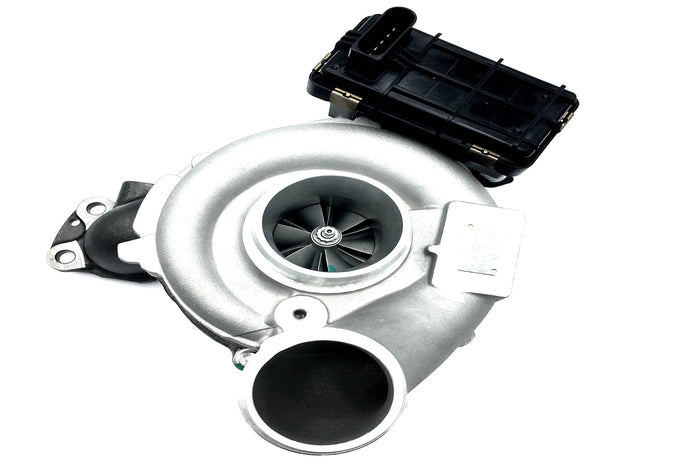 Turbocharger (GT2056V) 777318-5001S, 68004663AA forJeep Grand Cherokee 3.0 CRD