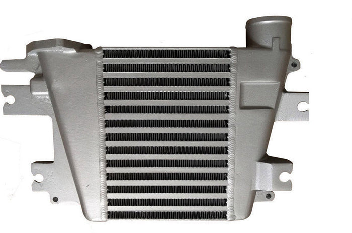 Intercooler for Nissan Patrol GU Y61 ZD30 3.0L TD