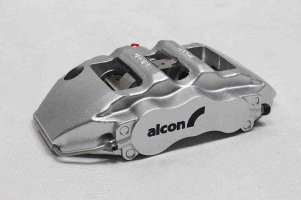 Monoblock 4 Piston Alcon 4  brake calipers(one pair)