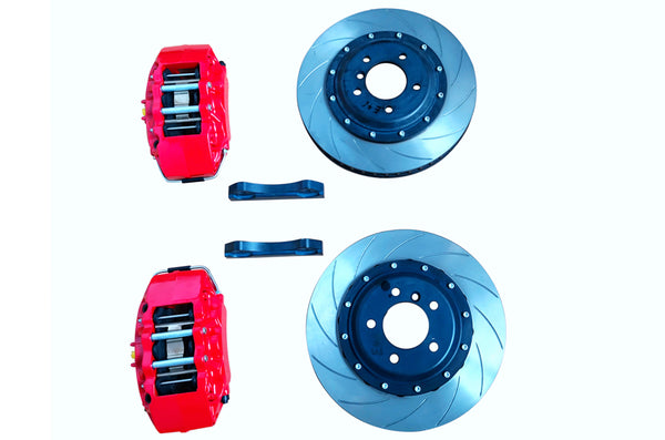 BMW E90 Brake Upgrade Kit