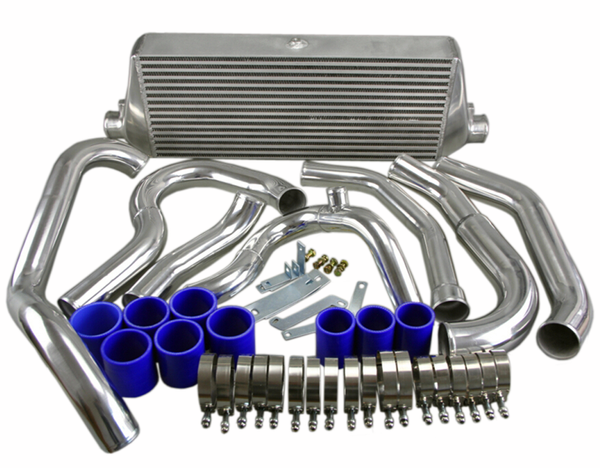 Intercooler for  Subaru WRX IMPREZA GDA GDB(00-05)