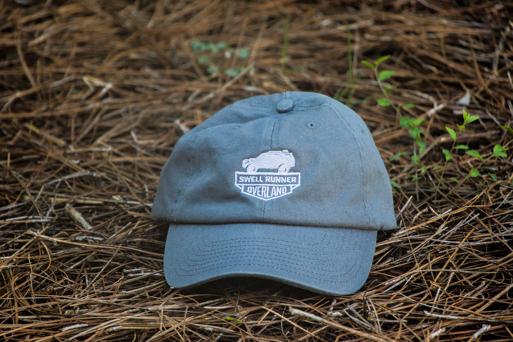 SwellRunner Hat