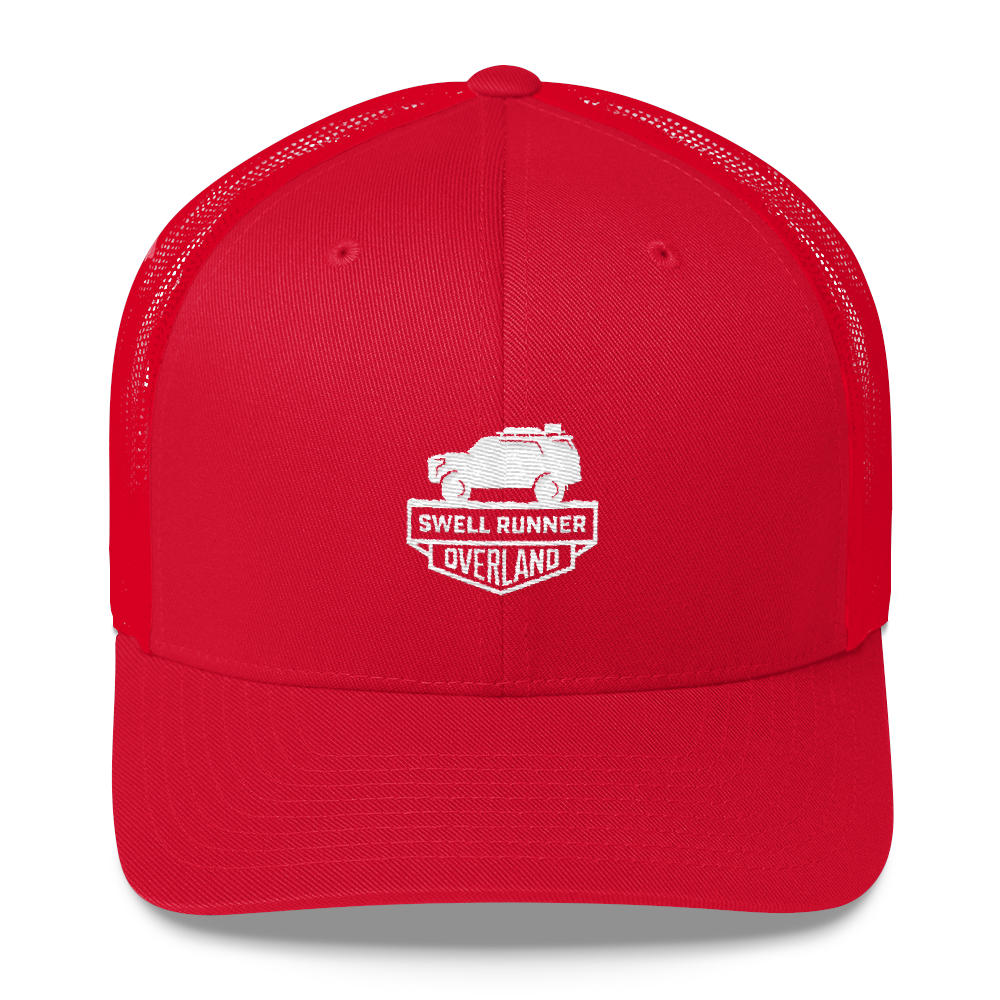 Swell Trucker Cap