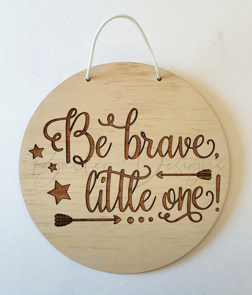 Children Room Quote Wall Signs - Baxter Designs Australia