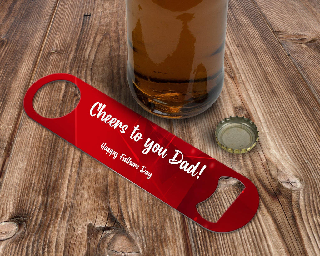 Fathers Day Bottle Openers - Baxter Designs Australia