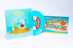 "Hunk Beach / I Wanna Be Good - 7"" Vinyl [Limited Edition Turquoise]"