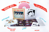 "12"" Vinyl - ""Songs For Dads / Young Men"" BUNDLE [Limited Edition Pink]"