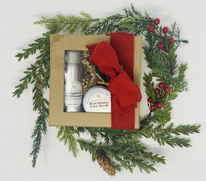 Cleanser Trio Gift Set