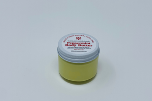 Travel Size Peppermint Body Butter
