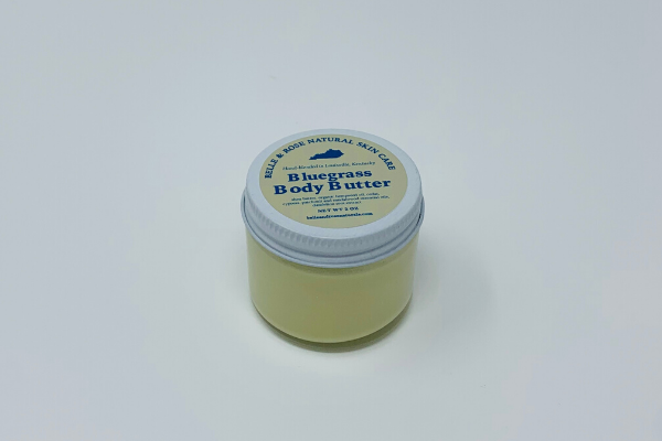 Travel Size Bluegrass Body Butter
