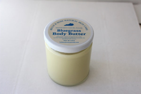 Bluegrass Body Butter
