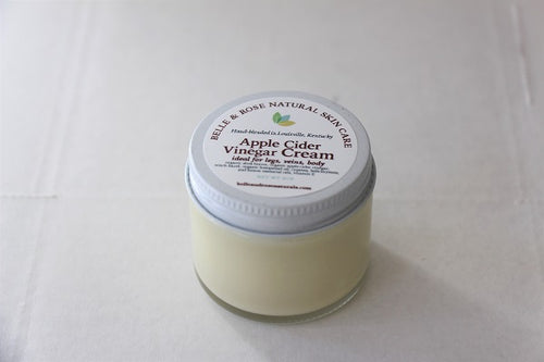 Travel Size Apple Cider Vinegar Cream
