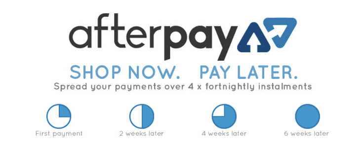 Afterpay - How it works - Mini Village