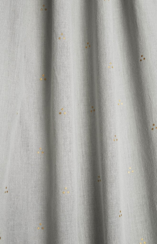 Bed Canopy - Dot Grey - Mini Village