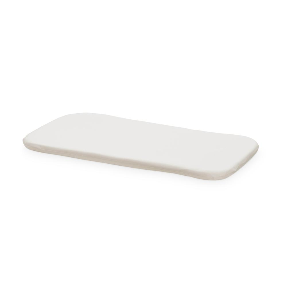 Doll's Bed Mattress - Creme White - Mini Village