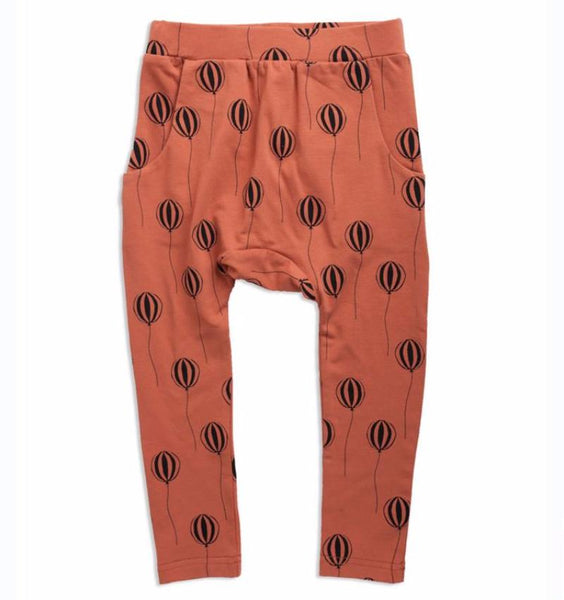 UP IN THE AIR LOW SLUNG PANT - Mini Village
