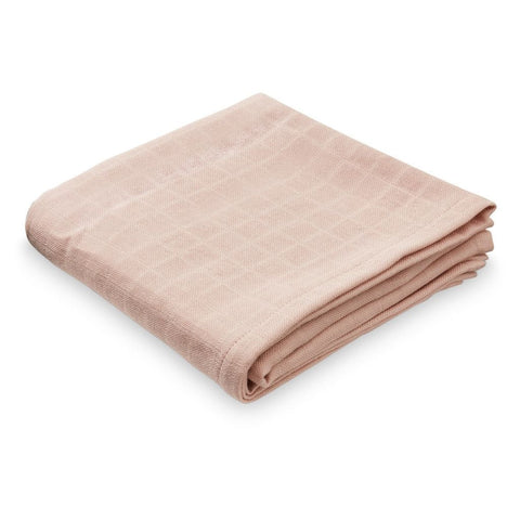 Organic Muslin Cloth  - Blossom Pink - Mini Village