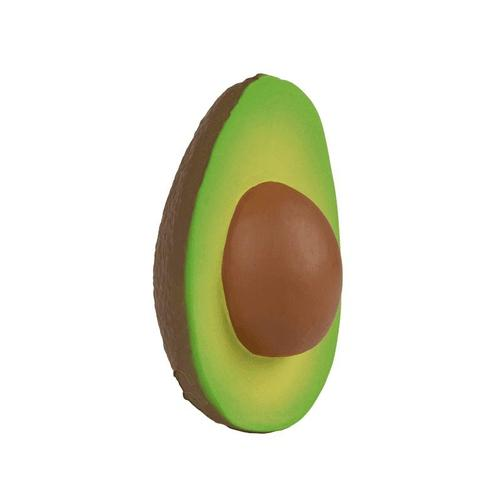 Arnold the Avocado - Natural Rubber Teether - Mini Village
