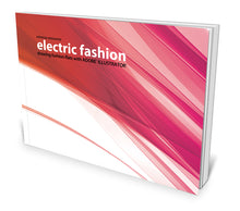 electric fashion TextBook-drawing fashion flats with Adobe Illustrator