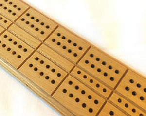 What to look for in a cribbage board