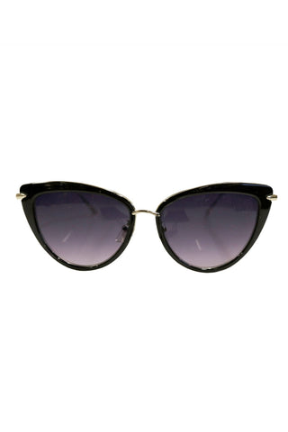 COLLECTIF ACCESSORIES DITA CATS EYE SUNGLASSES