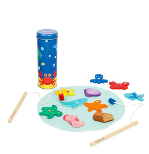 Sunnylife travel fishing game set