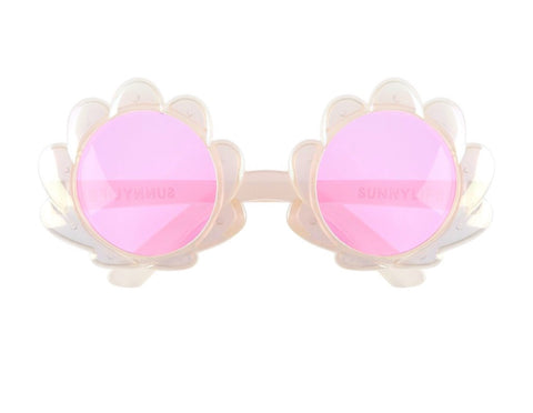 Sunnylife shell mermaid sunglasses