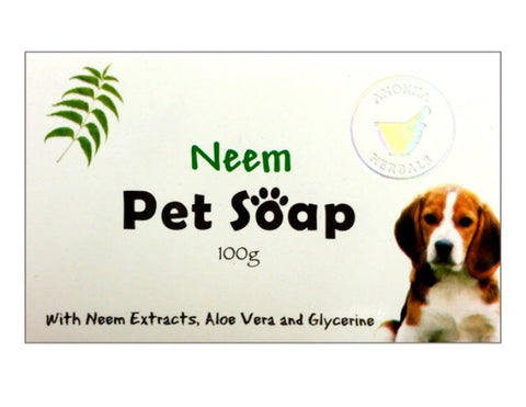 Anokha herbals Neem pet soap