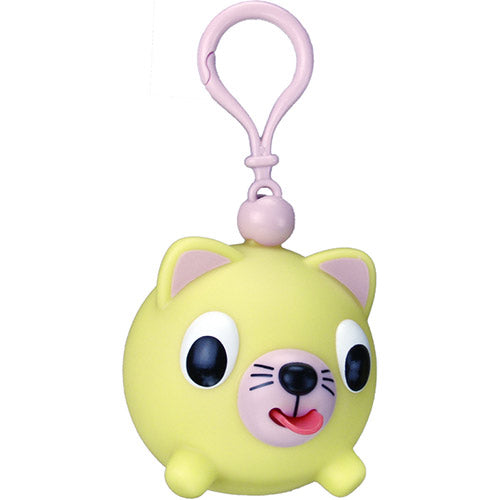 Sankyo Jabber ball JUNIOR in YELLOW choose animal