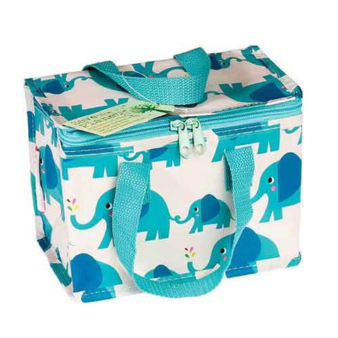 Rex International Insulated Lunch Bag – Elvis the Elephant