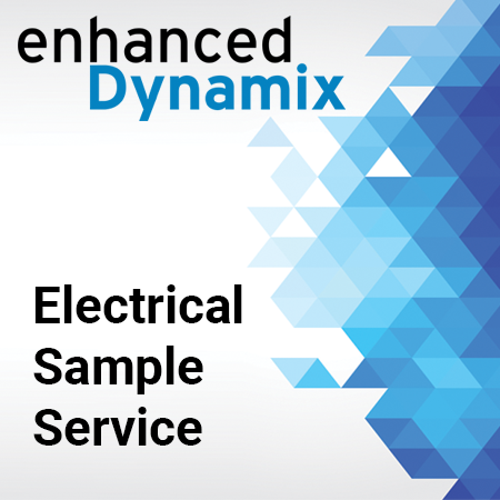 Enhanced Dynamix - Electrical Sample Service
