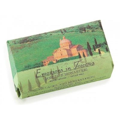 NESTI DANTE VILLAGES & MONASTERIES SOAP