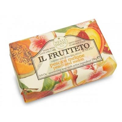 NESTI DANTE PEACH & MELON SOAP