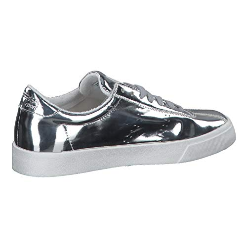 SUPERGA S00EEQ0 LIQUID SILVER