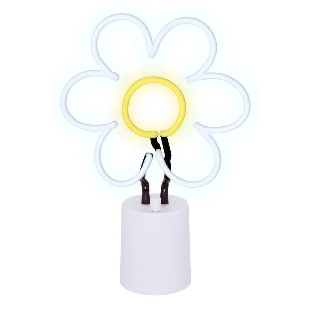 DAISY NEON LIGHT SMALL