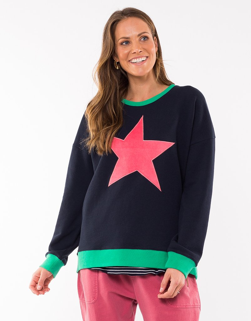 ELM You're a Star Crew | Navy
