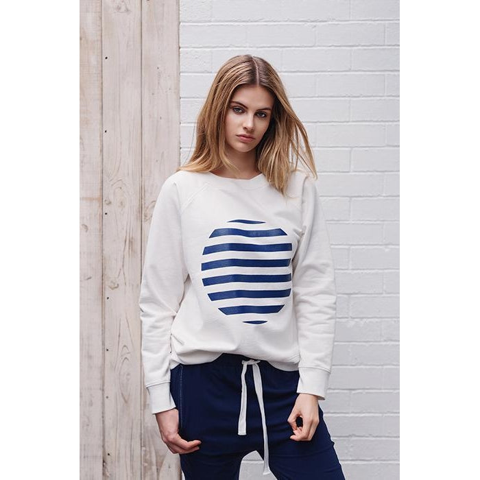 BANDE ALICE SPOT SWEATER
