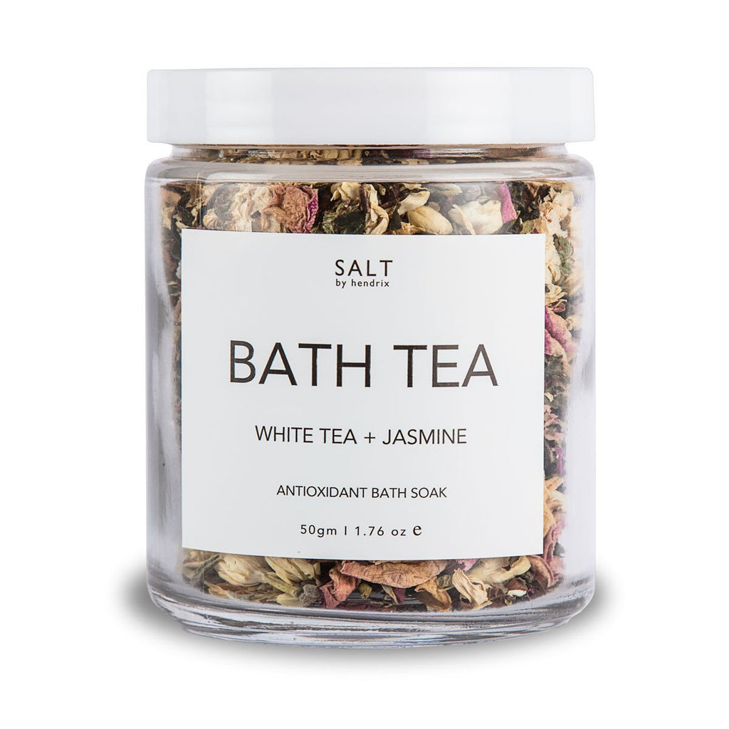 SALT BY HENDRIX BATH TEA