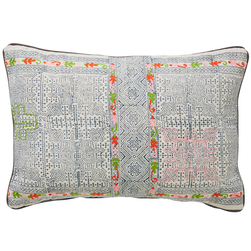 CUSHION TRIBE BUNGALOW 40X60