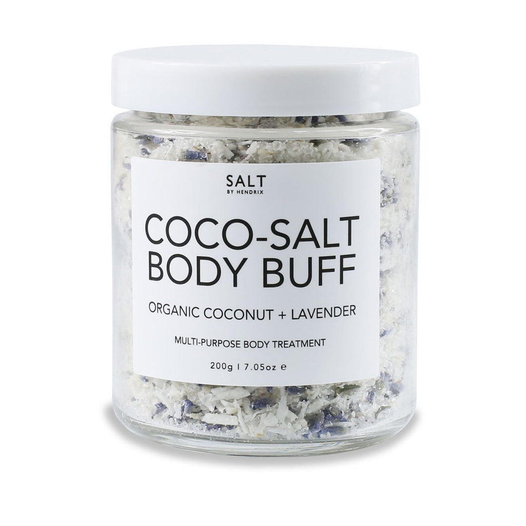 SALT BODY BUFF COCO SALT