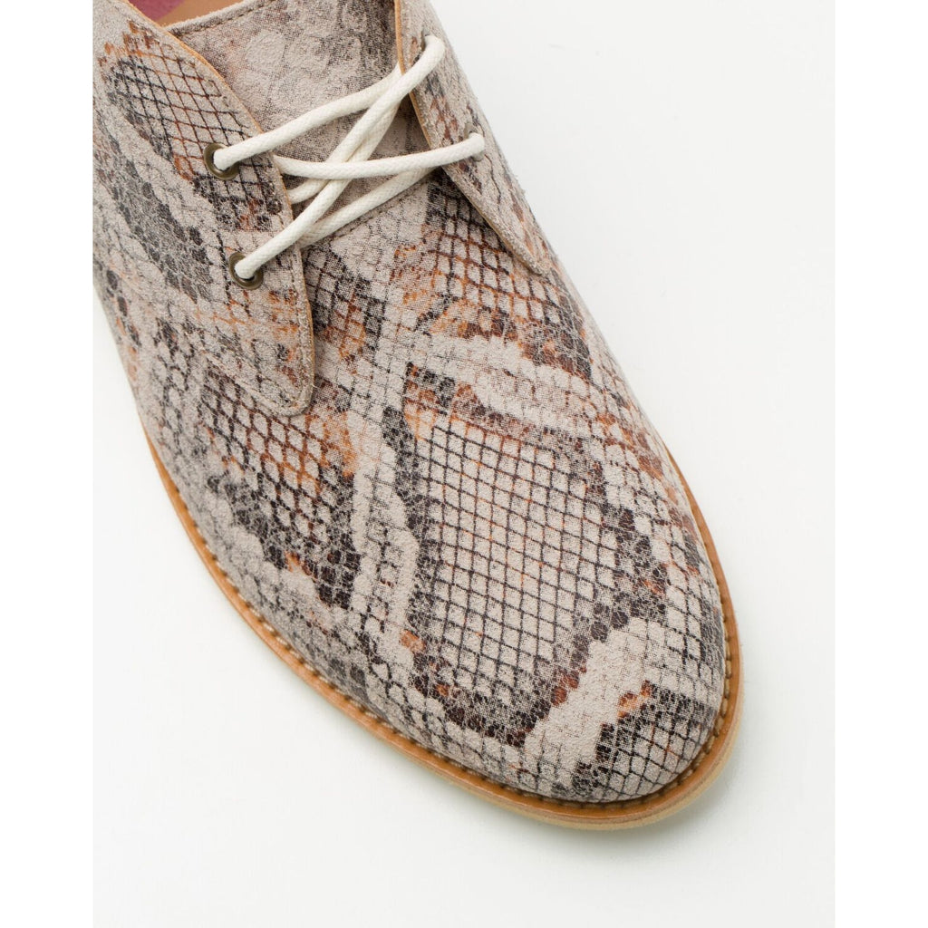 ROLLIE CHUKKA FADED SNAKE