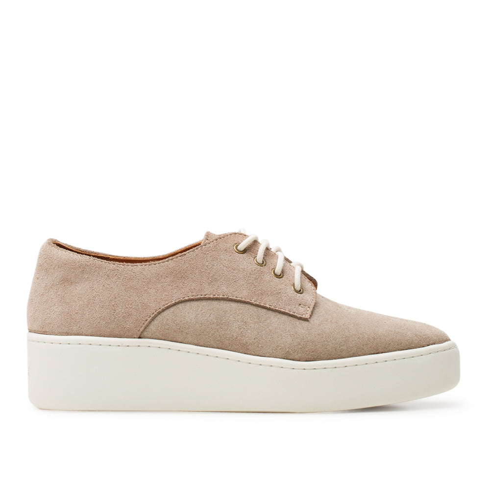 ROLLIE DERBY CITY LIGHT TAUPE