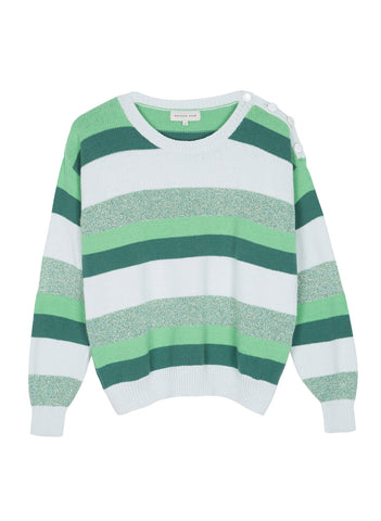 MAISON ANJE LASALVA JUMPER (MORE COLOURS AVAILABLE)