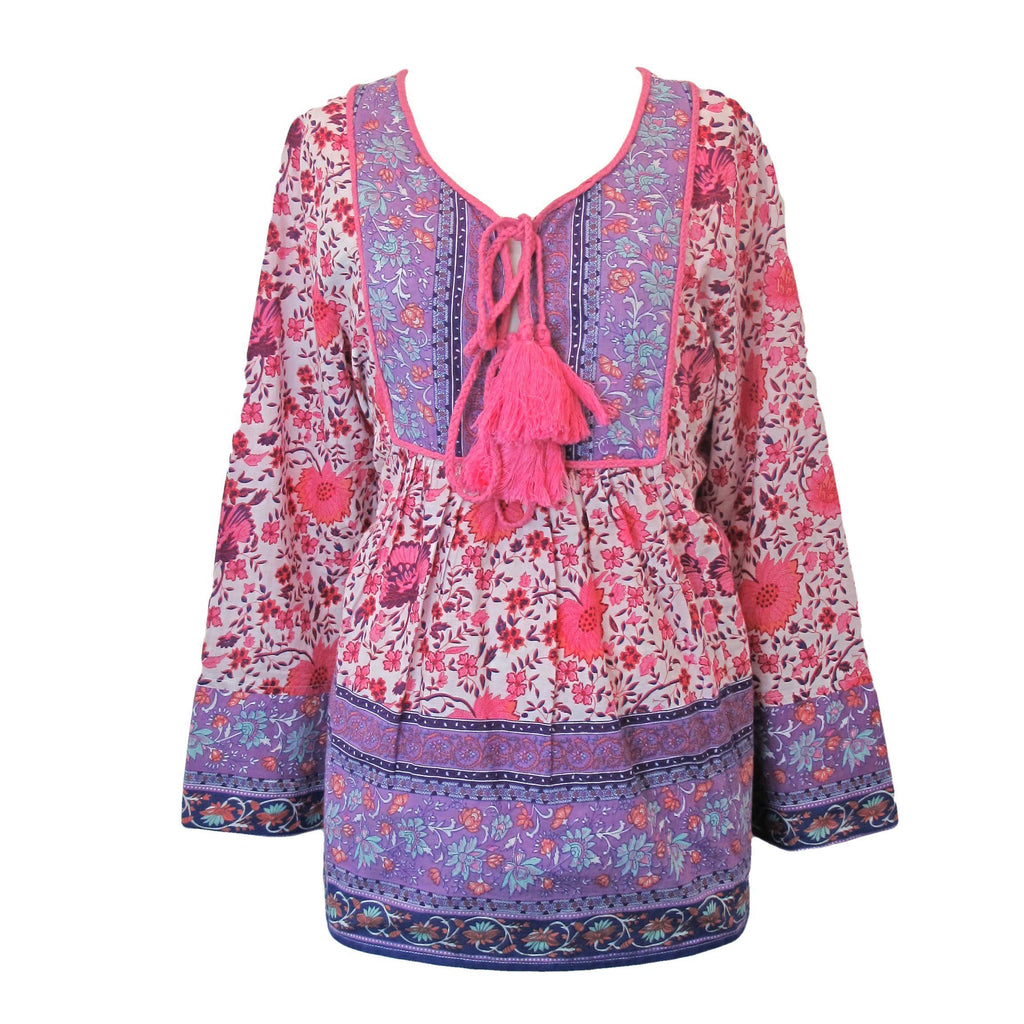 LOLA HIPPY SMITH TOP