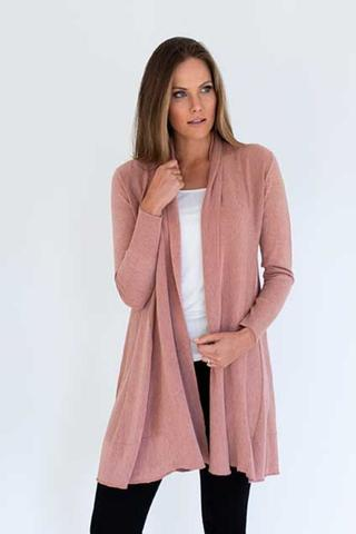 HUMIDITY ARUBA CARDIGAN