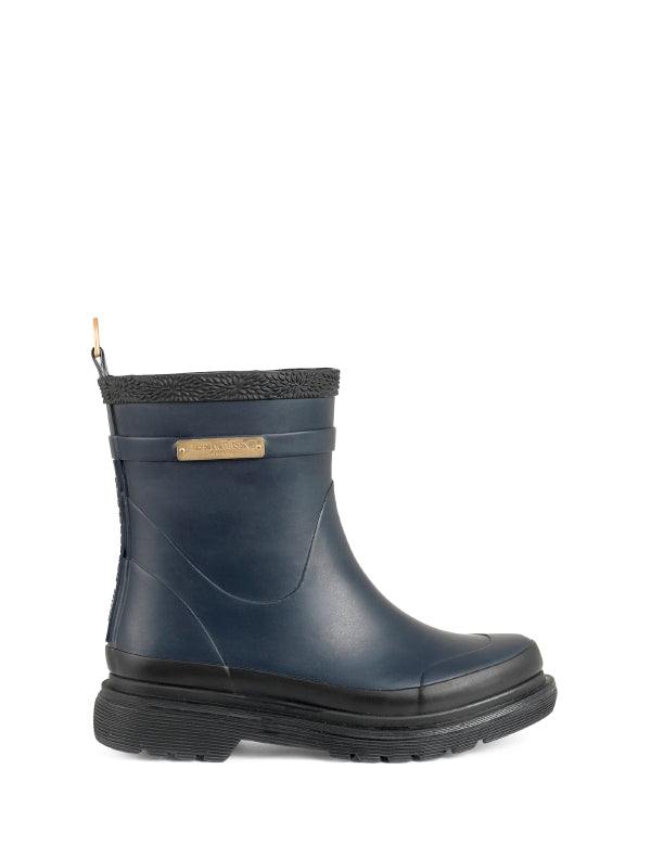 ILSE JACOBSEN DETAILED BOOT
