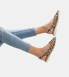 ROLLIE NATION Madison Slingback Camel Leopard
