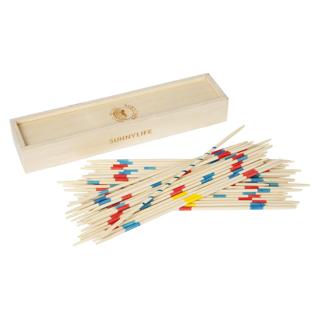 SUNNYLIFE TRAVEL PICK-UP STICKS