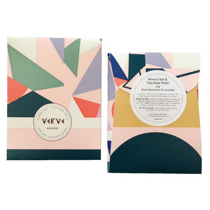 MINERAL SALT & CLAY BODY - VERVE